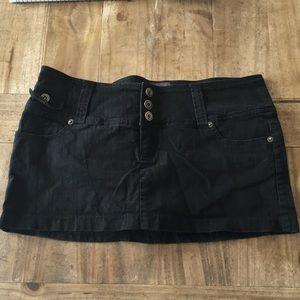 Garage Mini Skirt 9